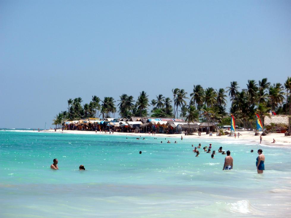 Playa Bávaro 2