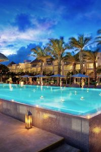 Hard Rock Hotel Punta Cana 8
