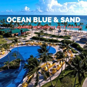 Ocean Blue & Sand Beach Resort 5