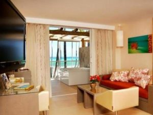 Barcelo Bavaro Palace Deluxe All Inclusive 1