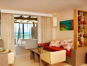 Barcelo Bavaro Palace Deluxe All Inclusive 4