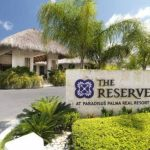 The Reserve at Paradisus Palma Real All Inclusive