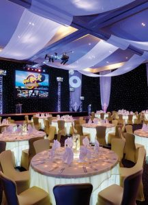 Hard Rock Hotel Punta Cana 7
