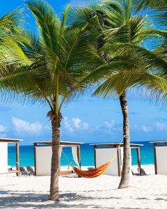 Hard Rock Hotel Punta Cana 1