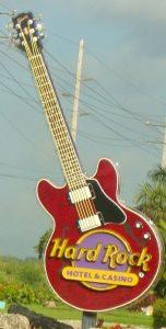 Hard Rock Hotel Punta Cana 6