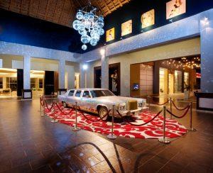 Hard Rock Hotel Punta Cana 9