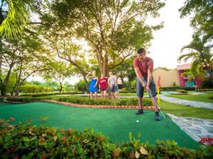 Caribe Club Princess Beach Resort & Spa 2