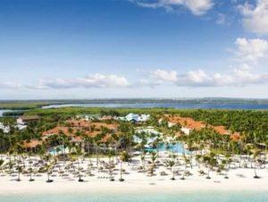 Dreams Palm Beach Punta Cana 2