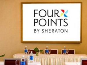 Four Points by Sheraton 1