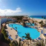 Occidental Caribe – All Inclusive