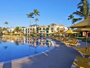 Ocean Blue & Sand Beach Resort 4