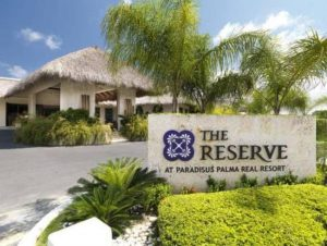 The Reserve at Paradisus Palma Real