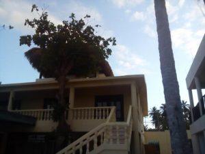 Capri Beach House 4