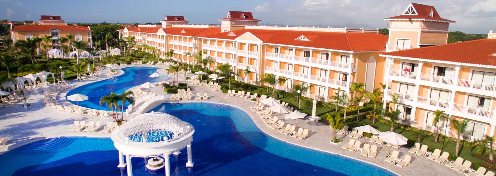 Luxury Bahia Principe Ambar Blue